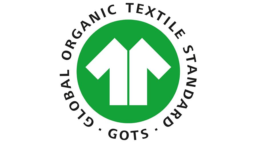 Global Organic Textile Standard (GOTS) Vector Logo - (.SVG + .PNG) -  GetVectorLogo.Com