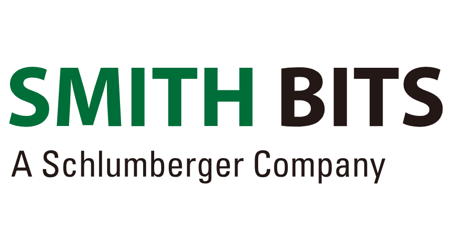 Smith Bits, A Schlumberger Company Vector Logo - ( SVG +  PNG