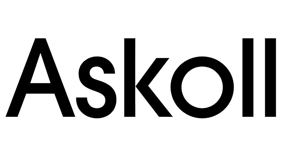Askoll Vector Logo - (.SVG + .PNG) - GetVectorLogo.Com