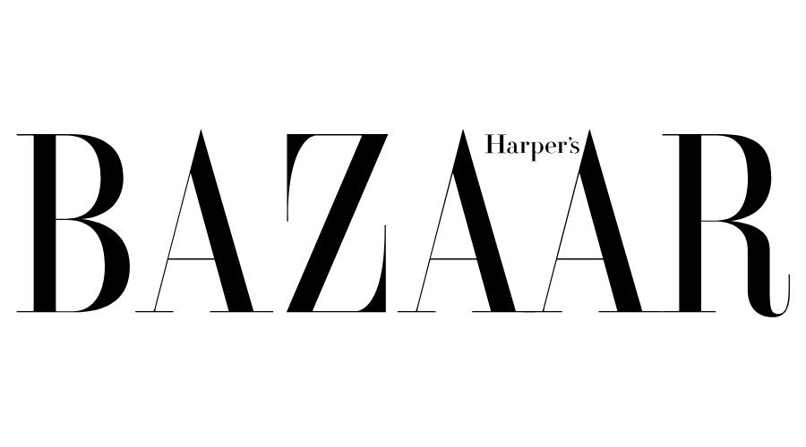 Harper's BAZAAR Vector Logo - ( SVG +  PNG) - GetVectorLogo Com