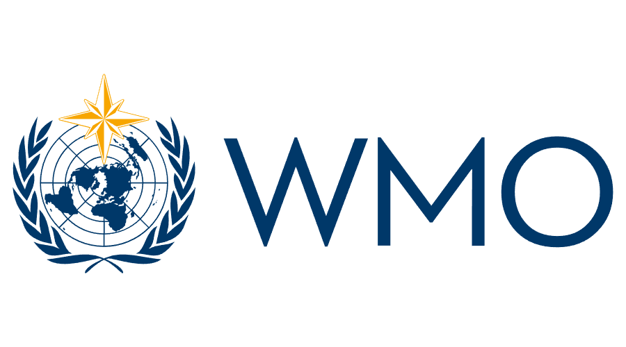 World Meteorological Organization (WMO) Vector Logo