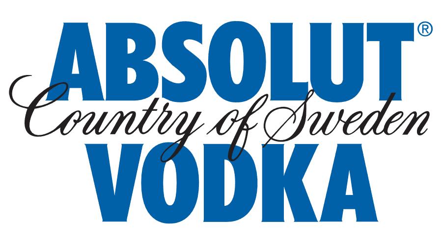 ABSOLUT VODKA Vector Logo - (.SVG + .PNG) - GetVectorLogo.Com