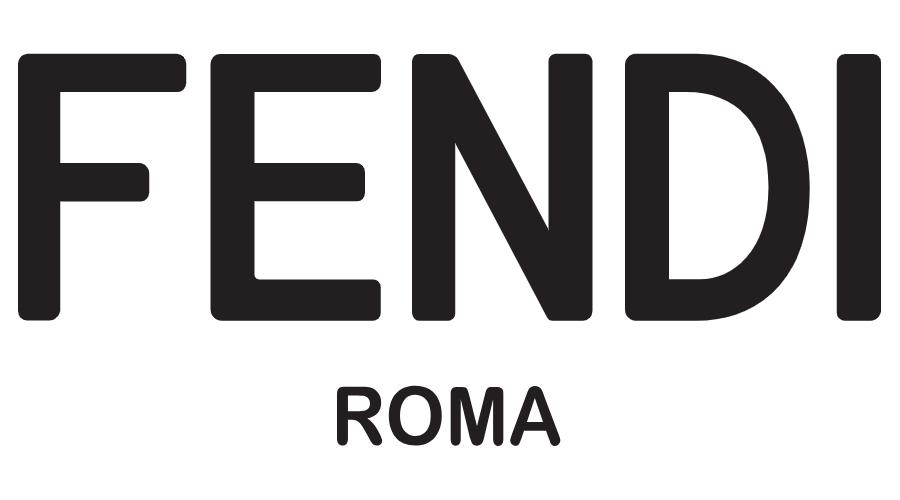 FENDI ROMA Vector Logo - (.SVG + .PNG) - GetVectorLogo.Com