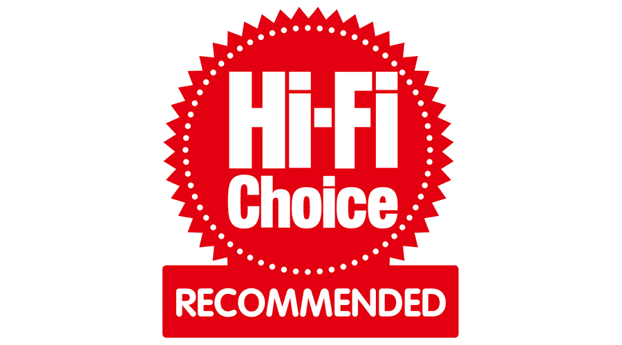 Hi-Fi Choice Recommended Vector Logo - (.SVG + .PNG) - GetVectorLogo.Com
