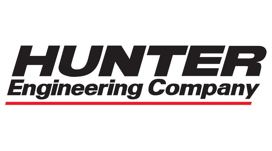Hunter Engineering logo