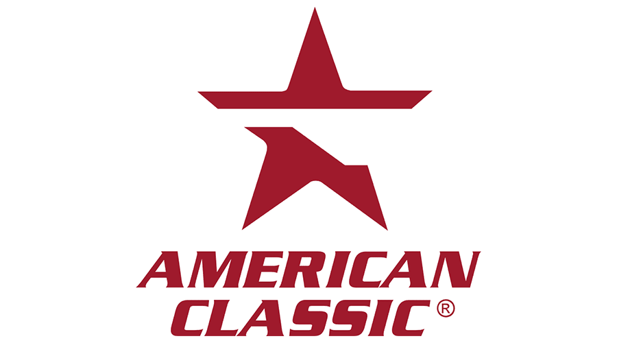 American Classic Firearms Vector Logo - ( SVG +  PNG