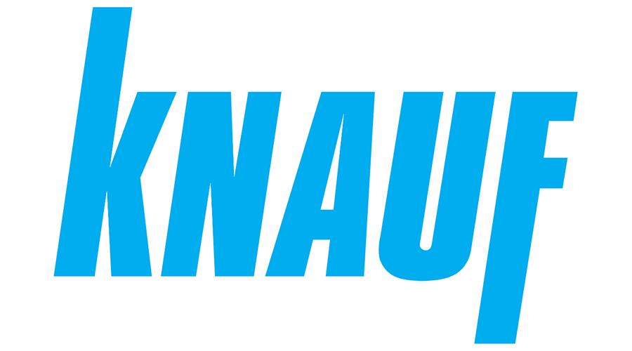 Znalezione obrazy dla zapytania knauf logo