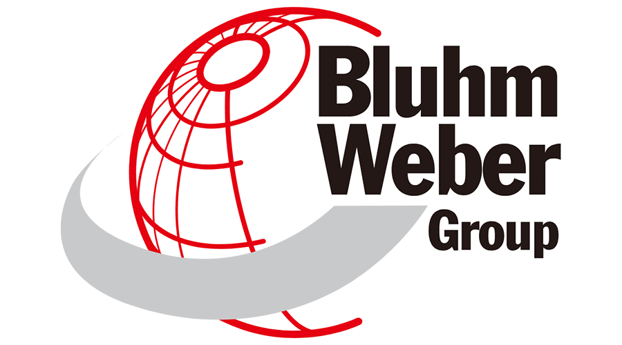 Bluhm Weber Group Vector Logo Svg Png Getvectorlogo Com