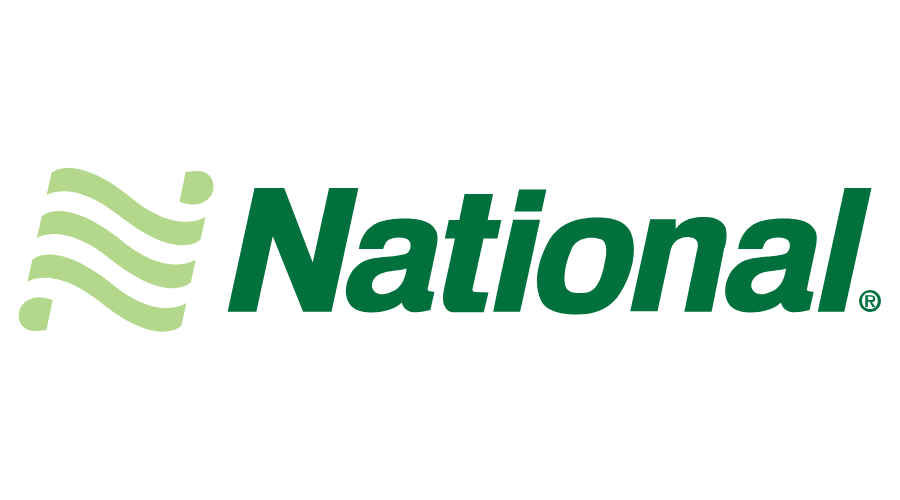 National Car Rental Vector Logo Svg Png Getvectorlogo Com