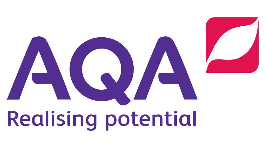 AQA Realising Potential Vector Logo - (.SVG + .PNG) - GetVectorLogo.Com