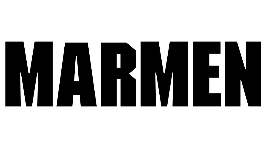 MARMEN Vector Logo - (.SVG + .PNG) - GetVectorLogo.Com