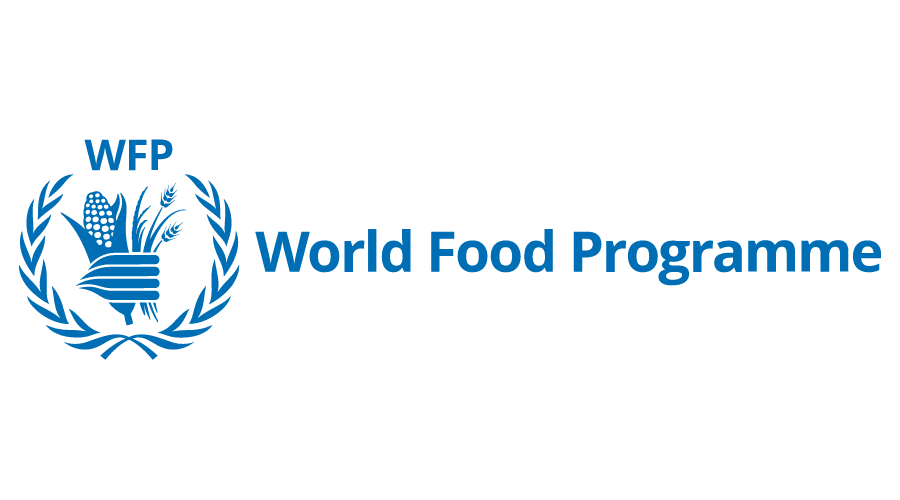 World Food Programme Wfp Vector Logo Svg Png Getvectorlogo Com