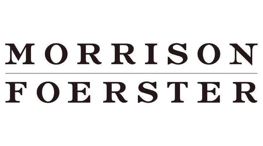 Morrison & Foerster Vector Logo - (.SVG + .PNG) - GetVectorLogo.Com