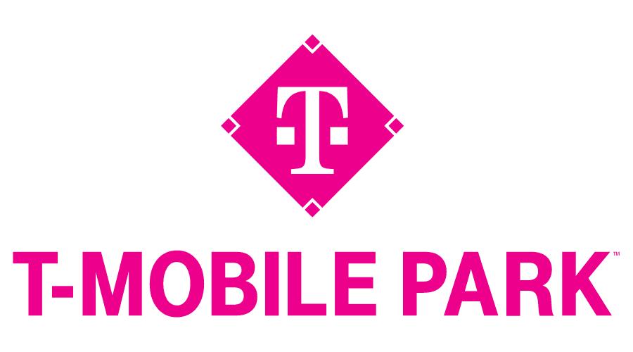 T Mobile Park Vector Logo Svg Png Getvectorlogo Com