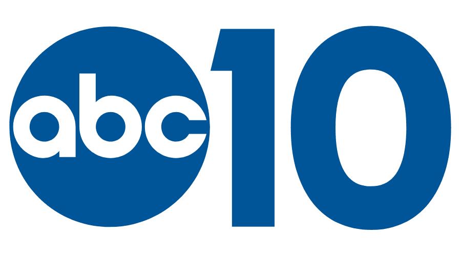 ABC10 Vector Logo - (.SVG + .PNG) - GetVectorLogo.Com